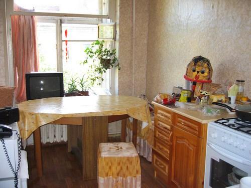 Хостел Godzillas в Большом Каретном переулке в Москве, трехместная комната