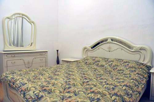 Хостел Nova Hostel в Девяткином переулке в Москве, двухместная комната
