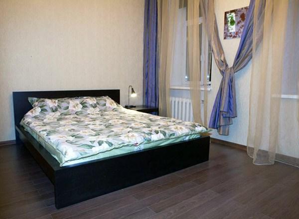 Хостел Fresh Hostel на улице Сретенка переулке в Москве, двухместная комната