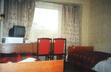 Фотография хостела G&R Hostel Asia