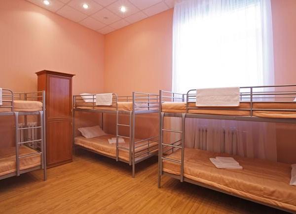 Фотография хостела Taganka H&H (Таганка Хостел и Отель)