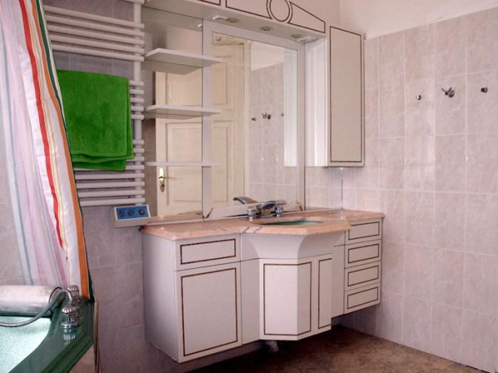 Хостел Trip and Sleep в Глазовском переулке, ванная комната