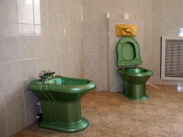Хостел Trip and Sleep в Глазовском переулке, туалет