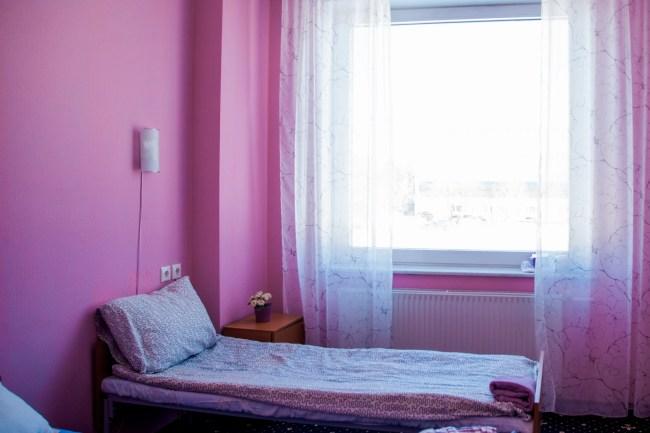 Фотография хостела. Арена Хостел в Санкт-Петербурге