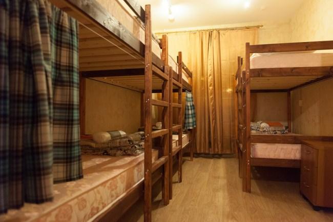 Фотография хостела Moscow Home Hostel Tulskaya