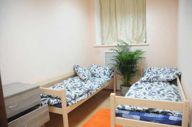 Фотография хостела Love Russia Hostel