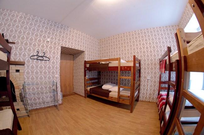 Фотография хостела. ЗАЗАЗУ Хостел в Санкт-Петербурге