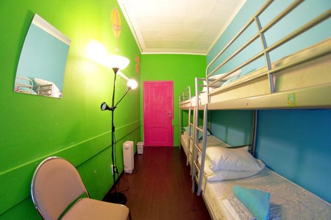 Фотография хостела BANANAS Hostel