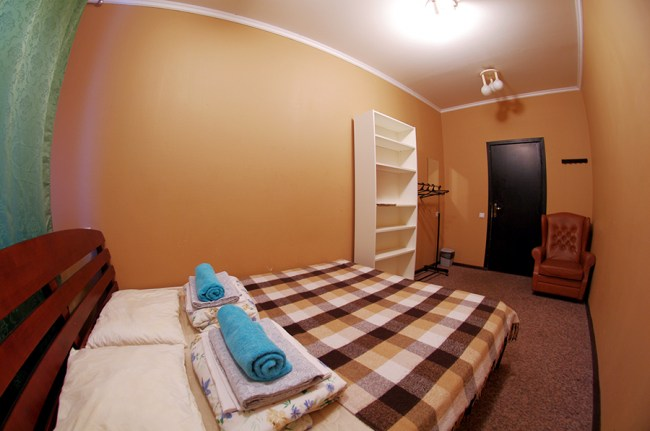Фотография хостела ARIZONA DREAM Hostel
