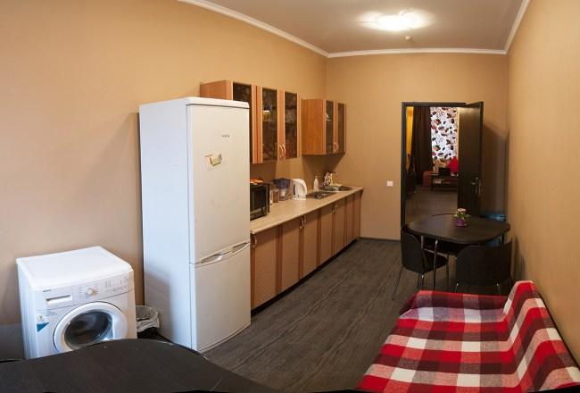 Фотография хостела. ARIZONA DREAM Hostel в Санкт-Петербурге