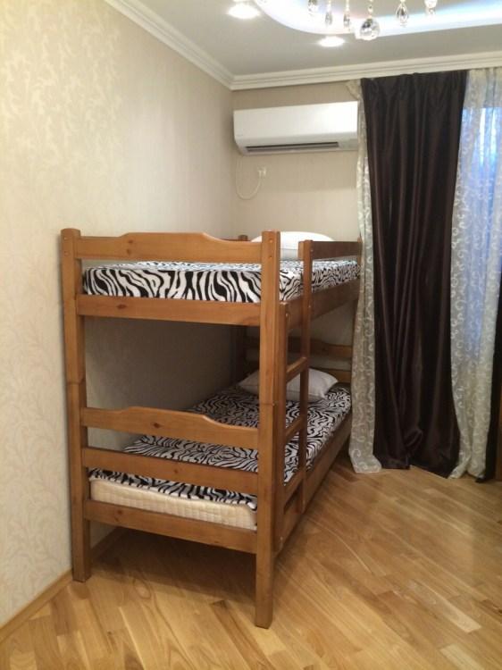 Фотография хостела. А&Б hostel в Санкт-Петербурге