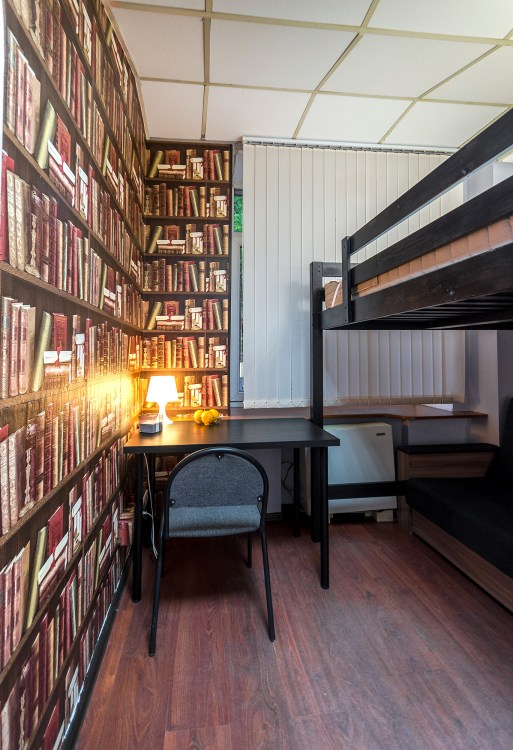 Фотография хостела. Light Dream hostel в Санкт-Петербурге