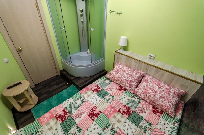 Фотография хостела Light Dream hostel
