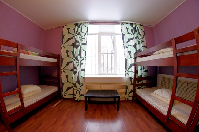 Фотография хостела PANAMAS Hostel
