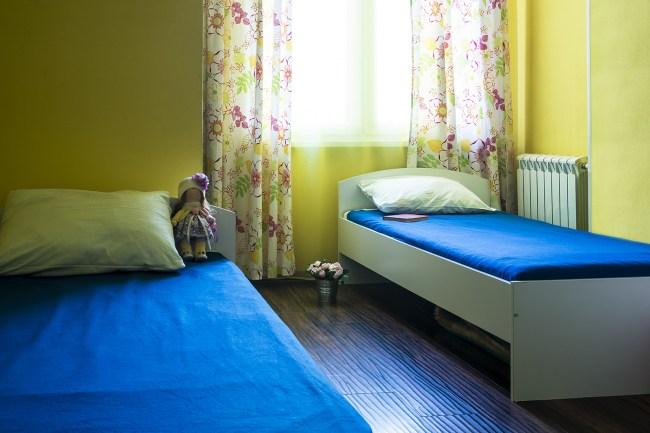 Фотография хостела Sunny Smile Hostel