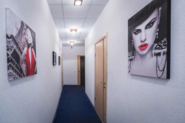 Фотография хостела. Jazz House Hostel в Санкт-Петербурге