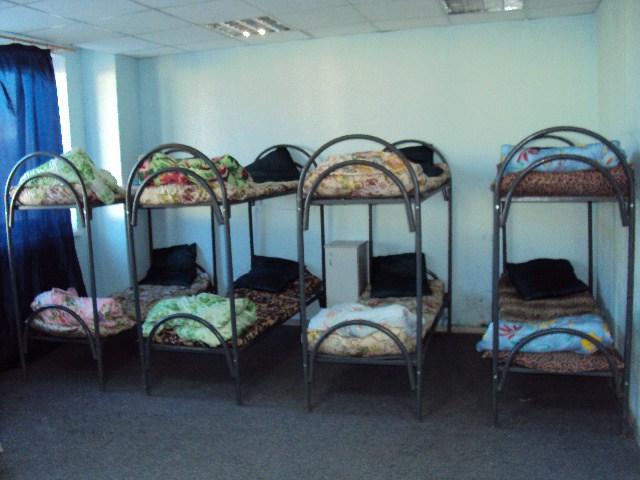 Фотография хостела Общежитие На Димитровке