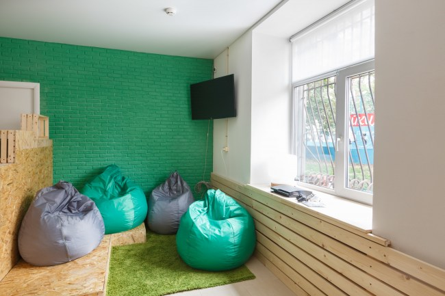 Фотография хостела. Nice Hostel Paveletskaya в Санкт-Петербурге