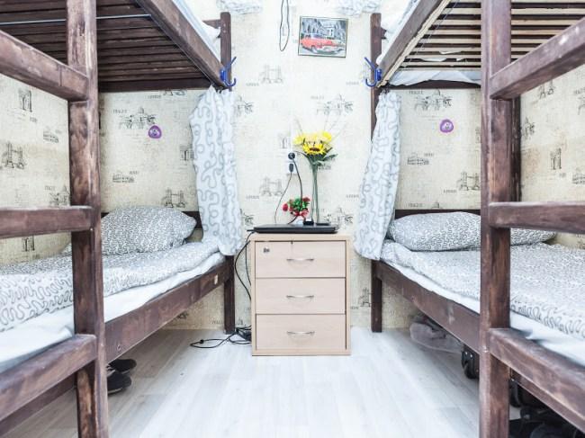Фотография хостела РУС - Преображенская площадь