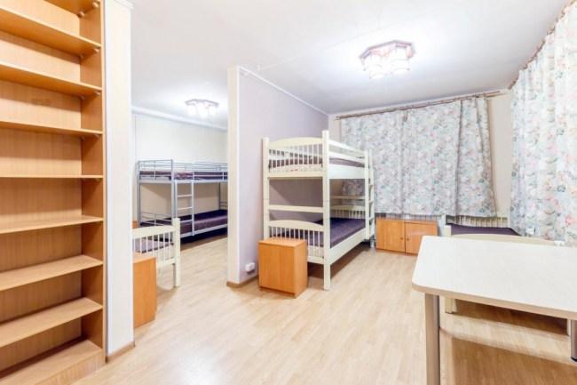 Фотография хостела. Горница в Санкт-Петербурге