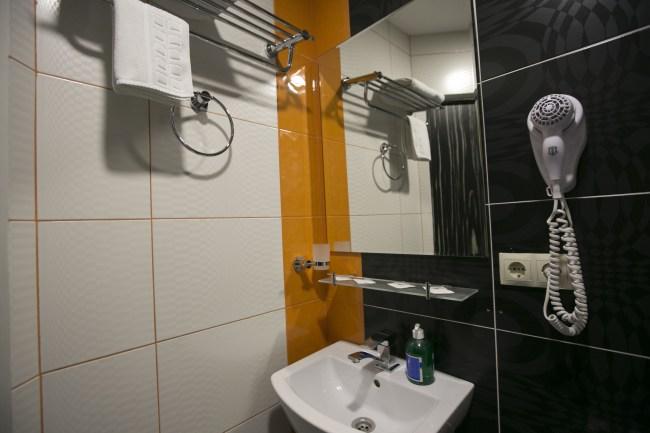 Гостиница AntisHouse UNINN в Москве