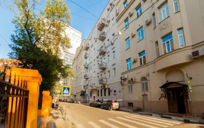 Фотография хостела Bear Hostel на Маяковской