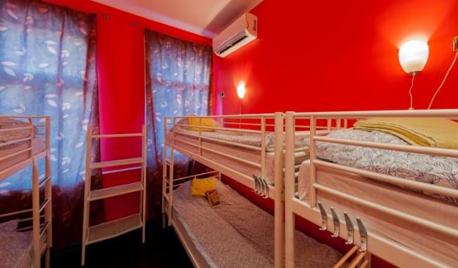 Фотография хостела. Bear Hostel на Маяковской в Санкт-Петербурге