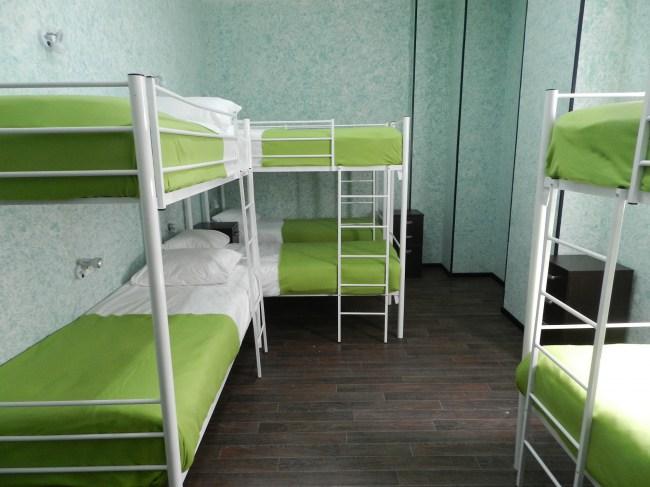 Фотография хостела ТИПО Отель