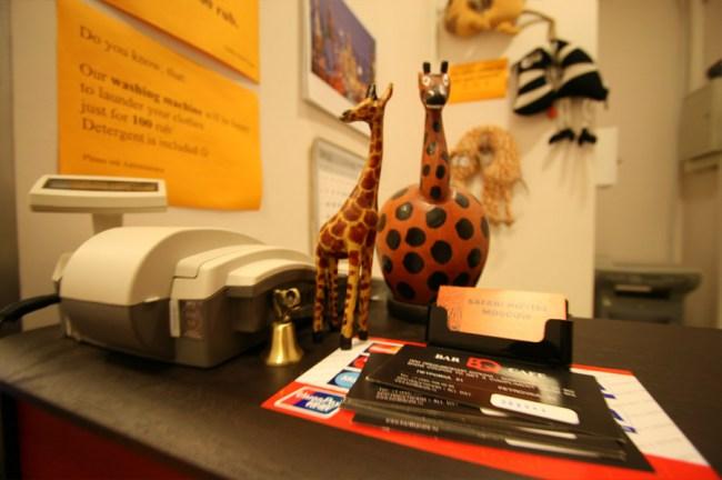 Фотография хостела Safari (Сафари)