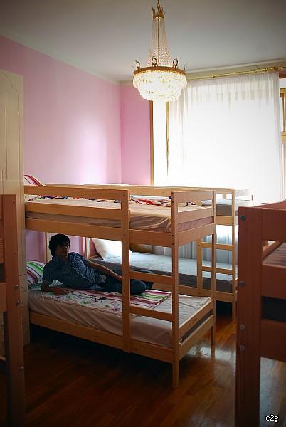 Фотография хостела. Квартира Образцового Содержания в Санкт-Петербурге