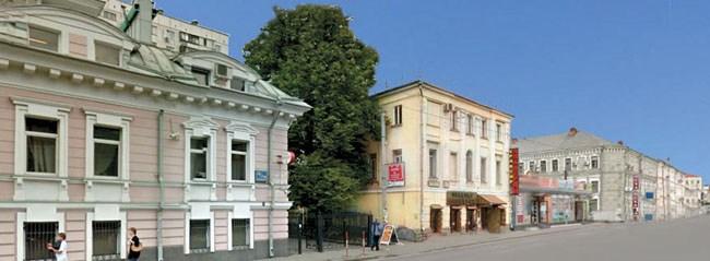 Фотография хостела Евразия