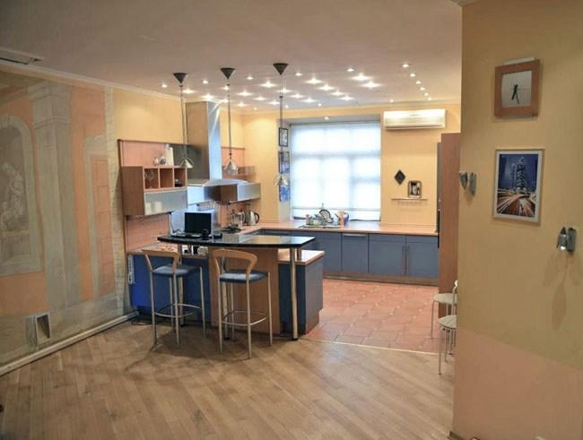 Фотография хостела. Cool Hostel в Санкт-Петербурге