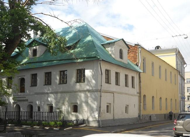 Фотография хостела Landmark hostel