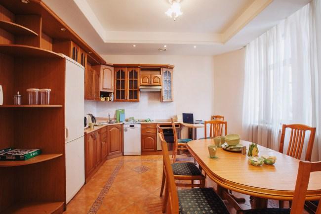Фотография хостела. БМ хостел (BM hostel) в Санкт-Петербурге