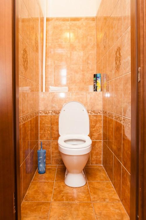 Фотография хостела. Italy Hostel в Санкт-Петербурге