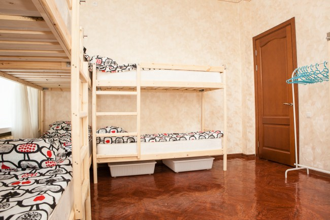 Фотография хостела Italy Hostel