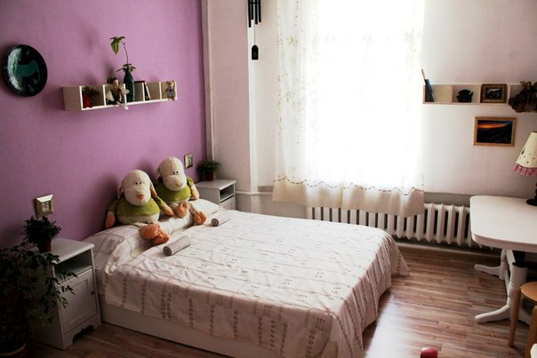 Фотография хостела For You Hostel