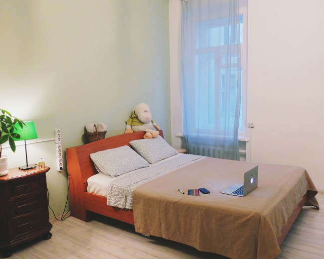 Фотография хостела. For You Hostel в Санкт-Петербурге