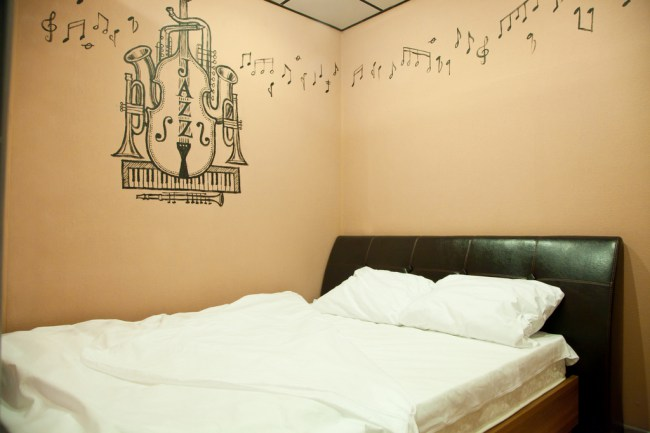 Фотография хостела Skifmusic Hostel
