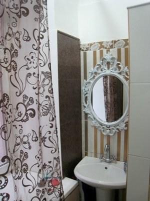 Хостел Булгаков на Арбате, ванная комната