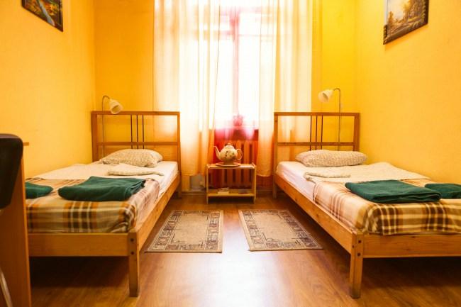 Фотография хостела Moscow Home Hostel