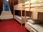 Хостел Lounge Hostel в Москве