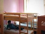 Хостел 1st Arbat Hostel в Москве