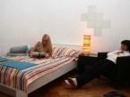 Хостел Capital Hostel в Москве