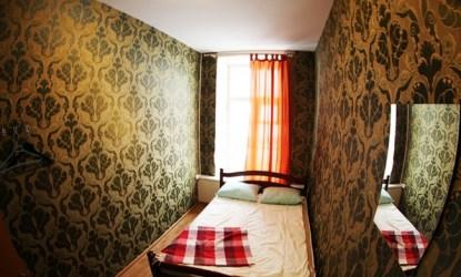ZAZAZOO Hostel/ЗАЗАЗУ Хостел в Москве