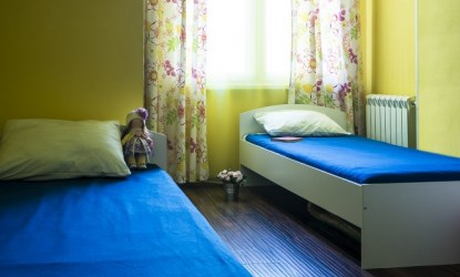 Sunny Smile Hostel в Москве