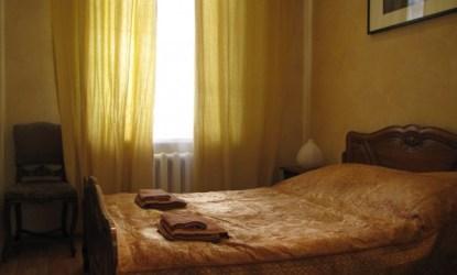 JAZZ Hostel в Москве