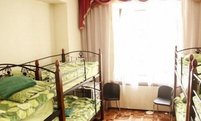 Хостел Maroseika Hostel в Москве