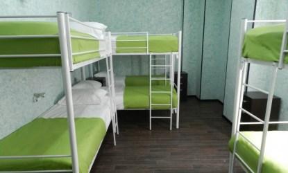 ТИПО Отель в Москве