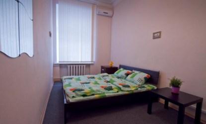 Хостел Dmitrovka hostel в Москве